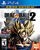 Dragon Ball Xenoverse 2 (輸入版:北米) - PS4