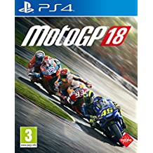 MotoGP 18 - PlayStation 4 - Imported Item. EU.