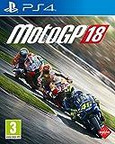 MotoGP 18 - PlayStation 4 - Imported Item. EU.