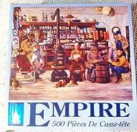 Empire 500 Piece Jigsaw Puzzle Mail Man