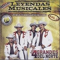 Leyendas Musicales 5