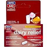 Rite Aid Pharmacy Dairy Aid Caplets - 120 ct