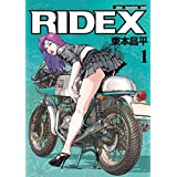RIDEX 1 (Motor Magazine eMook)