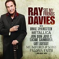RAY DAVIES/SEE MY FR