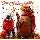 That Fall Feeling: a Grayscale Coloring Book for the Whole Family I Fun Autumn Coloring Pages for Adults, Teens and Kids