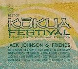 Jack Johnson & Friends: Best of Kokua Festival [12 inch Analog]