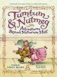 Tumtum & Nutmeg 画像