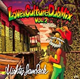 "SOUND BACTERIA  ""LOVE & CULTURE DUB MIX vol.2"