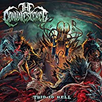 THIS IS HELL [LP] [12 inch Analog]
