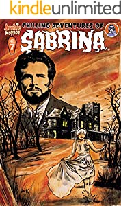 Chilling Adventures of Sabrina #7 (English Edition)