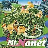 マウント・ノネット Mt.Nonet