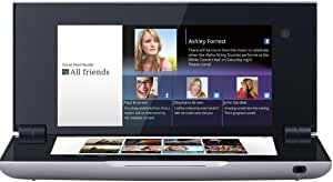 docomo Sony Tablet P 3G+Wi-Fi 4GB SGPT211JP/S