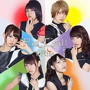 Re:Call [CD]