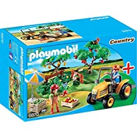 Playmobil(プレイモービル) フルーツ畑 6870 [並行輸入品]