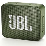 JBL GO2 Bluetoothスピーカー IPX7防水/ポータブル/パッシブラジエーター搭載...