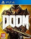 Doom (PS4) (輸入版)