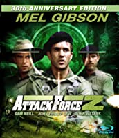 Attack Force Z: Anniversary Edition [Blu-ray]
