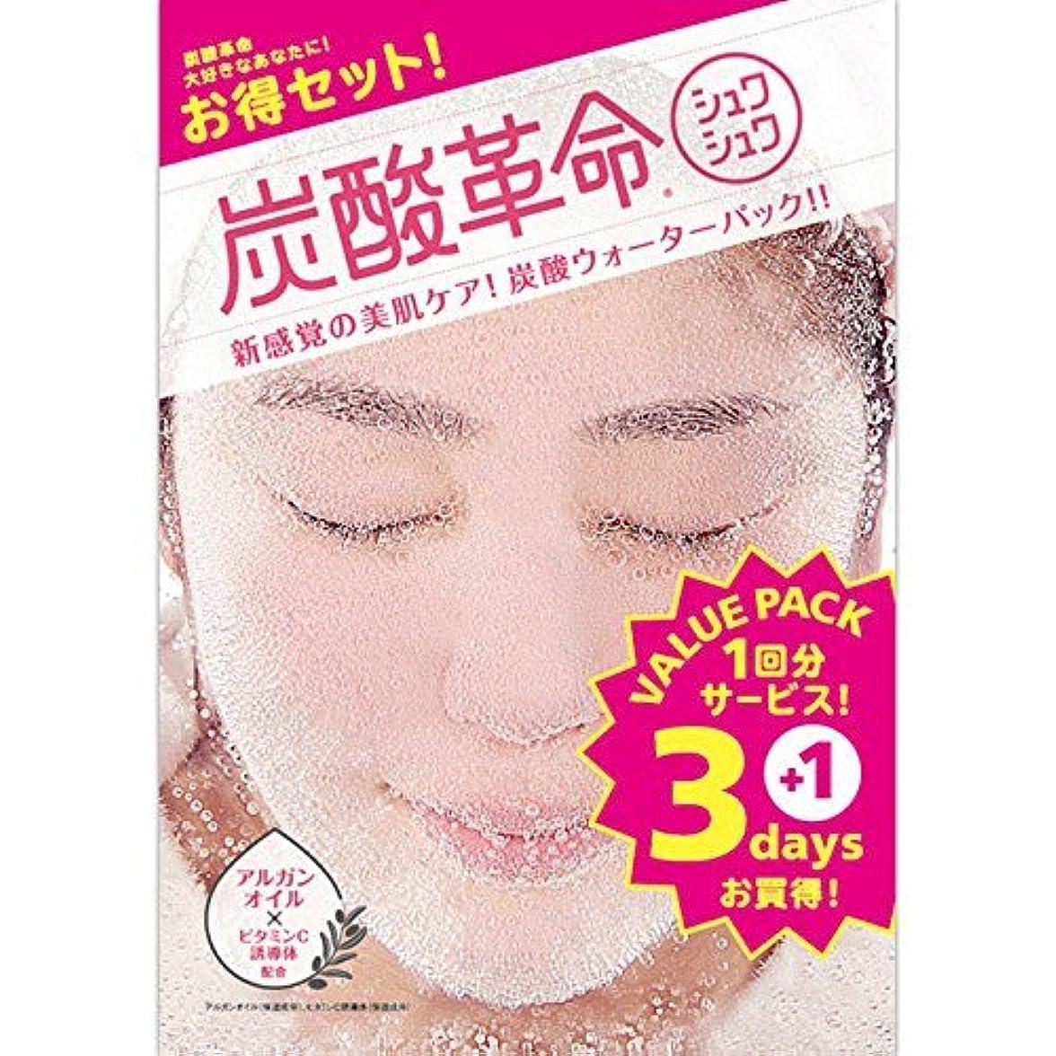 韓国語ディプロマ冷蔵庫シナプス 炭酸革命シュワシュワ3days+1 _