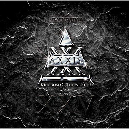 Kingdom of the Night II (Black...