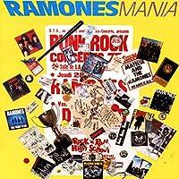 Ramones Mania