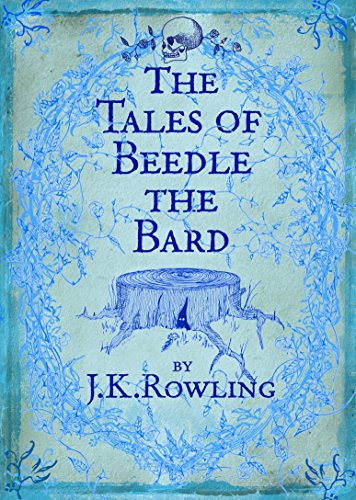 The Tales of Beedle the Bard (UK) Standard Editionの詳細を見る