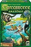 カルカソンヌアマゾン Carcassonne Amazonas