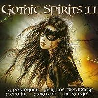 Gothic Spirits 11
