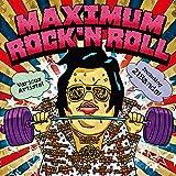 MAXIMUM ROCK'N ROLL
