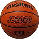 molten(モルテン) バスケットボール7号 国際公認・検定球 MTB7WW