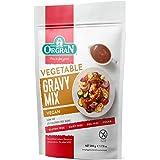 Orgran Gluten Free Vegetable Gravy Mix 200 g