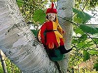 布絵本 布人形 変身人形フリップオーバードール バイドパイパー ハーメルンの笛吹き男 グリム童話 知育