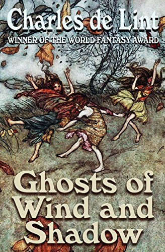 Download Ghosts of Wind and Shadow (English Edition) B00TKWAH34