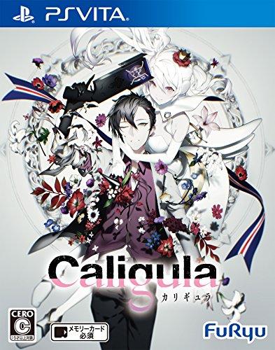 ノンアダルト - Caligula -カリギュラ-【第3話 何故、生きているのか?人生について突き詰めて行けば行くほど、混乱してしまう。】感想