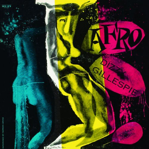 Afro (Special Packaging)