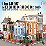 The LEGO Neighborhood Book 2: Build Your Own City! (English Edition)