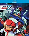 Mobile Suit Gundam Zz Collection 1 Blu-ray Import