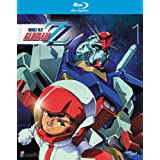 Mobile Suit Gundam Zz Collection 1 [Blu-ray] [Import]