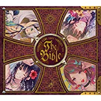 KOTOKO's GAME SONG COMPLETE BOX「The Bible」(通常盤 10CD)