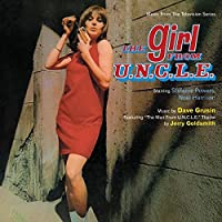 THE GIRL FROM U.N.C.L.