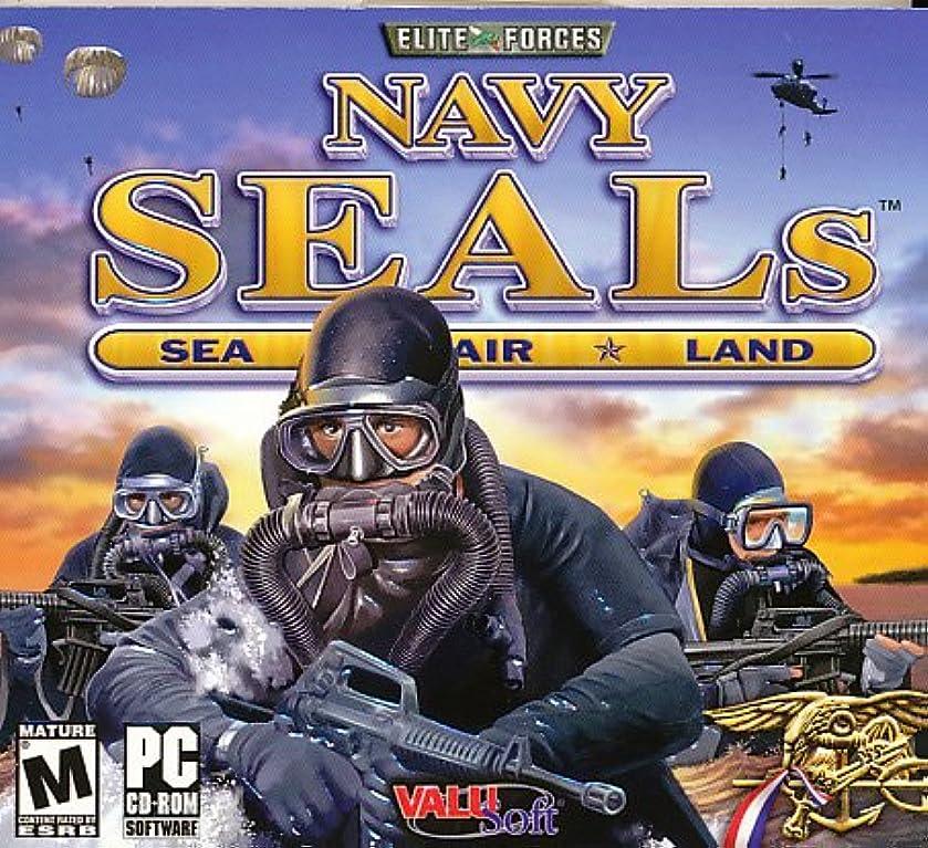 見分ける加入誤解するElite Forces: Navy Seals (輸入版)