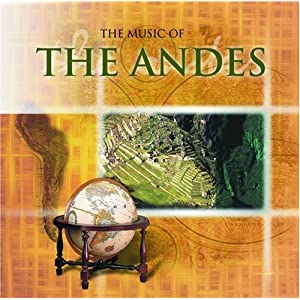 World of Music-Andes