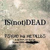 IS(not)DEAD