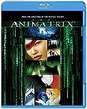 アニマトリックス [WB COLLECTION][AmazonDVDコレクション] [Blu-ray]