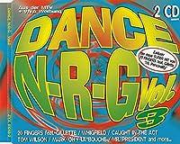 Dance NRG Vol.3