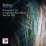 Brahms: Piano Trio