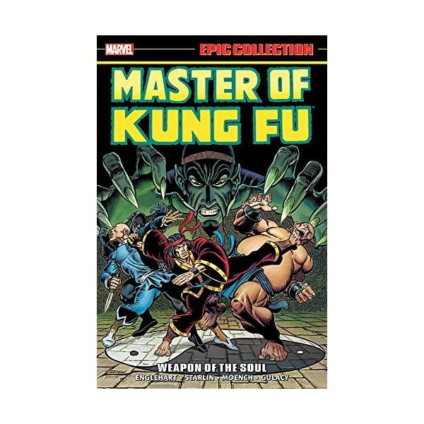 Master of Kung Fu Epic ...の紹介画像2
