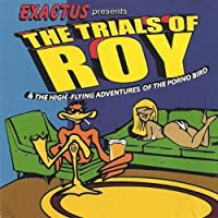 Trials of Roy & the High-Flying Adventures of the【CD】 [並行輸入品]