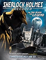 Sherlock Holmes Decoded: Man Behind the Legend [DVD] [Import]