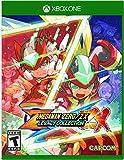 Mega Man Zero/Zx Legacy Collection(輸入版:北米)- XboxOne