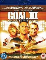 Goal 3 [Blu-ray] [Import]